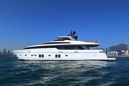 Sanlorenzo SL106 for sale in Hong Kong for €5,900,000 (£5,361,589)