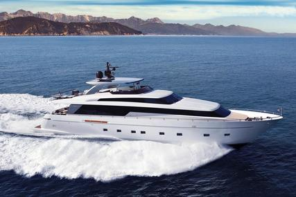 Sanlorenzo Sl104 for sale in Thailand for €4,888,000 (£4,205,238)