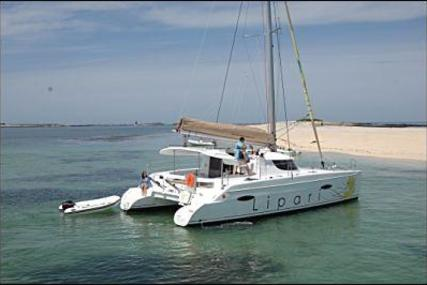 Fountaine Pajot Lipari 41 Grand Large for sale in Thailand for €270,000 (£242,646)