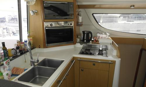 Image of Fountaine Pajot Lipari 41 Grand Large for sale in Thailand for €270,000 (£246,578) Phuket, , Thailand
