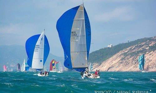 Image of Wraceboats GP 26 OD for sale in Hong Kong for $39,000 (£30,306) RHKYC , , Hong Kong