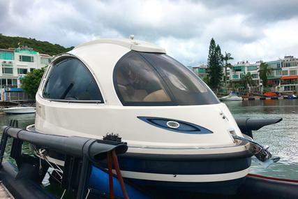 Jet Capsules Sea for sale in Hong Kong for $112,800 (£87,792)