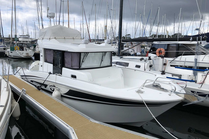 Beneteau Barracuda 9 for sale in France for €69,000 (£61,769)
