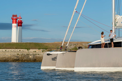 NEEL Trimarans (FR) NEEL 51 for sale in France for €815,000 (£736,237)