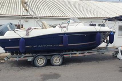 Jeanneau Cap Camarat 625 WA for sale in United Kingdom for £21,995