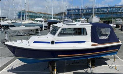 Image of Harley Mead 25 for sale in United Kingdom for £24,995 Plymouth, United Kingdom