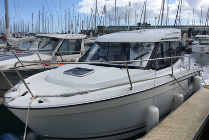 Jeanneau Merry Fisher 695 for sale in France for €33,000 (£29,811)