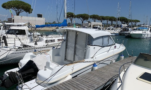 Image of Beneteau Antares 750 IB for sale in Italy for €29,500 (£26,574) Toscana, , Italy