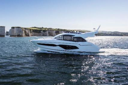 Sunseeker Manhattan 52 for sale in United Kingdom for £950,000