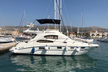 Sealine F37 for sale in Croatia for €154,000 (£140,185)