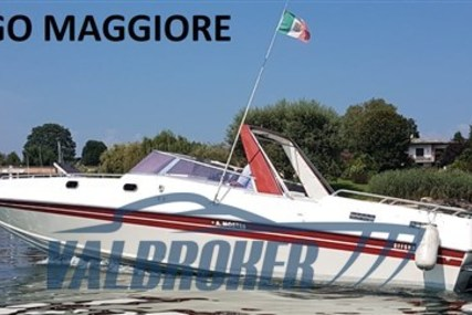 MOSTES 29 OFFSHORE for sale in Italy for €13,500 (£12,329)
