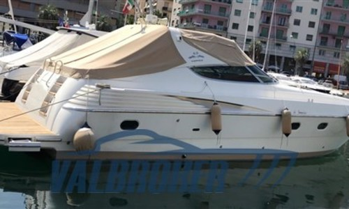 Image of Cantieri di Sarnico 45 for sale in Italy for €160,000 (£145,823) Liguria, Italy