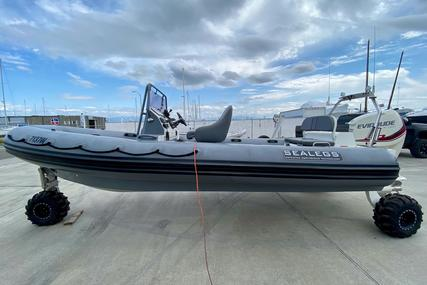 Sealegs 7.7 for sale in United States of America for $112,000 (£86,840)