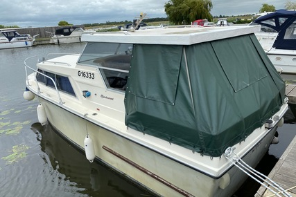 Birchwood 25 Executive for sale in United Kingdom for £7,950