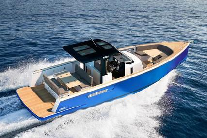 Fjord 38 Open for sale in Malta for €281,900 (£245,222)