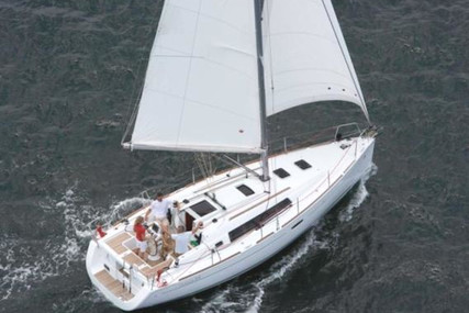 Beneteau Oceanis 34 for charter in Germany from €1,098 / week