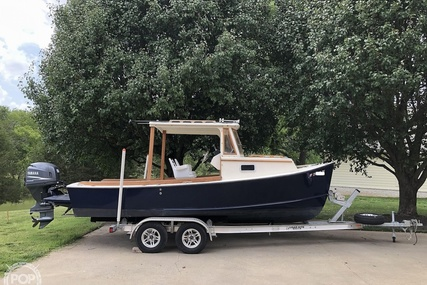 Seaway 21 Coastal Hardtop for sale in United States of America for $32,500 (£24,955)