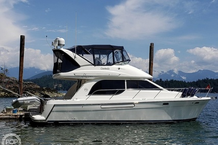 Bayliner 3788 for sale in Canada for $189,938 (£111,694)