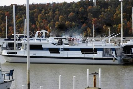 Pluckebaum 75 Baymaster for sale in United States of America for $205,000 (£162,504)