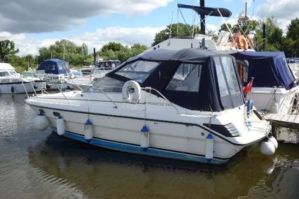 Princess 266 Riviera for sale in United Kingdom for £19,500