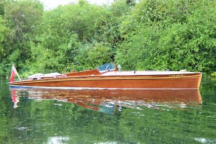 Classic Craft Andrews for sale in United Kingdom for £34,950