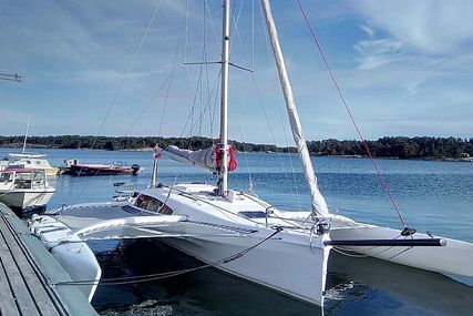 2017 Corsair 37 - For Sale for sale in Sweden for €192,000 (£172,957)