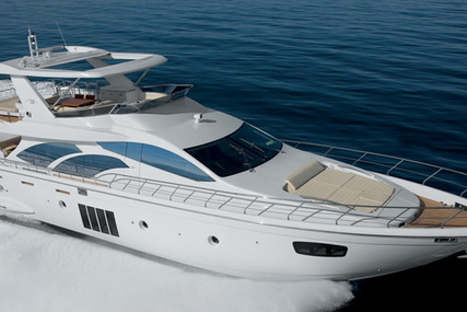 Azimut Yachts 78 Fly for sale in Greece for €1,250,000 (£1,119,029)
