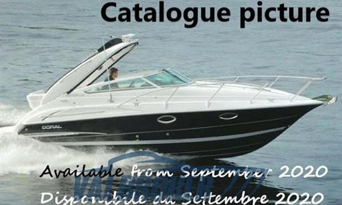 Image of Doral 250 SE for sale in Italy for €34,000 (£31,217) Adriatic Sea, Italy