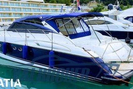 Princess V58 for sale in Croatia for €490,000 (£438,651)