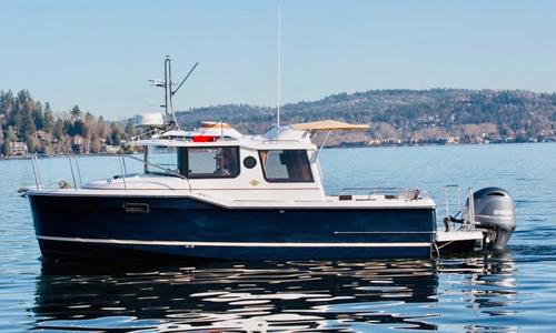 Image of Ranger Tugs 23 for sale in United States of America for $99,000 (£77,347) Anacortes, WA, United States of America