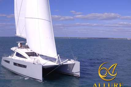 Privilege ALLURE 64 for charter in  from $29,500 / week