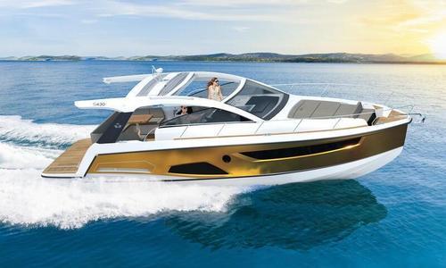 Image of Sealine S430 for sale in Malta for €414,950 (£380,357) Valletta, , Malta