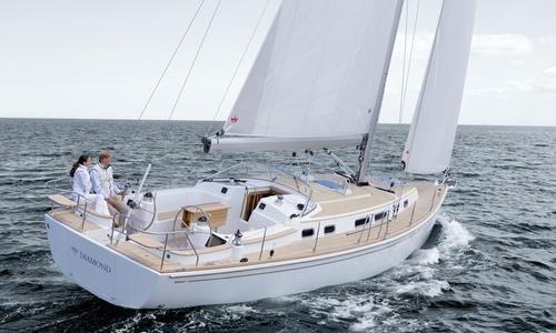 Image of Moody AC 41 for sale in Malta for €239,900 (£219,155) Valletta, , Malta