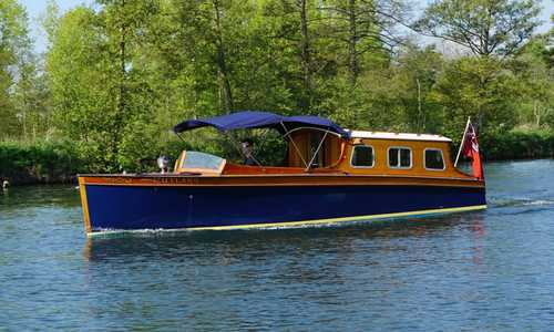 Image of Day Launch for sale in United Kingdom for £34,950 Henley on Thames, United Kingdom