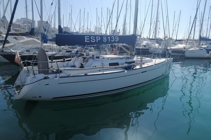 Dufour Yachts 34 for sale in Spain for €69,950 (£63,397)