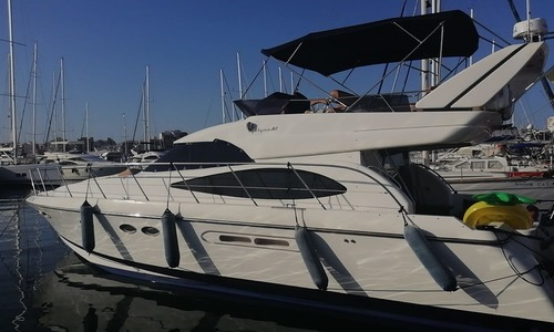 Image of Dyna 48 for sale in Spain for €185,000 (£164,329) Torrevieja, Spain