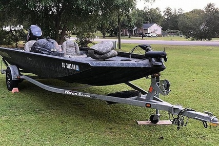 Triton 17 for sale in United States of America for $21,500 (£16,416)