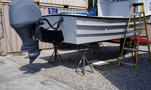 Image of Clipper Craft 26 Dory for sale in United States of America for $73,900 (£53,062) Oxnard, California, United States of America
