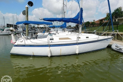 Hunter 31 for sale in United States of America for $18,500 (£14,125)
