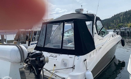 Image of Sea Ray 320 Sundancer for sale in United States of America for $184,000 (£140,814) Kelowna, British Columbia, United States of America