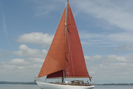 Custom Laurent Giles Bermudan Cutter for sale in United Kingdom for £60,000