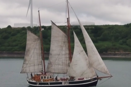 Custom Gaff Ketch for sale in United Kingdom for £85,000