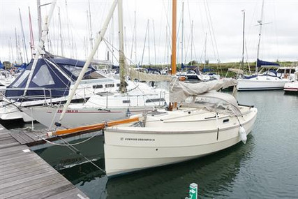Cornish Crabber 19 SHRIMPER for sale in United Kingdom for £39,950