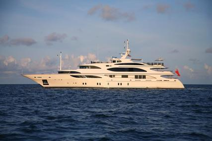Benetti for sale in Greece for €16,743,444 (£15,211,633)