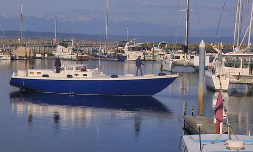 Image of Bruce Roberts Custom Ketch for sale in United States of America for $140,000 (£106,893) Seattle, WA, United States of America