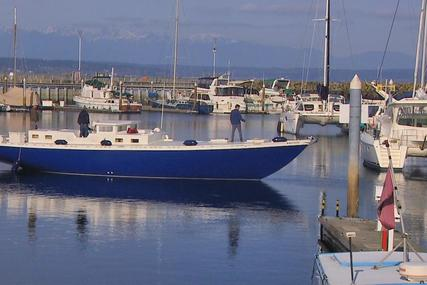 Bruce Roberts Custom Ketch for sale in United States of America for $110,000 (£85,289)