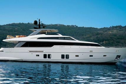 Sanlorenzo Sl96 for sale in Italy for €5,500,000 (£4,923,727)