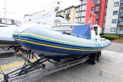 Marlin 640 FB Rib for sale in United Kingdom for £11,900