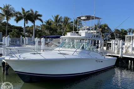 Luhrs 36 for sale in United States of America for $88,900 (£70,430)