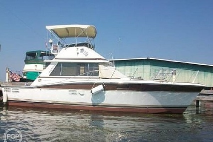 Trojan 36 for sale in United States of America for $44,900 (£32,155)